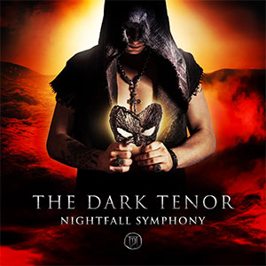 The Dark Tenor - New Album